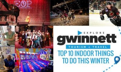 Explore Gwinnett Top Ten