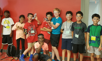 coding for kids at Prototype Prime
