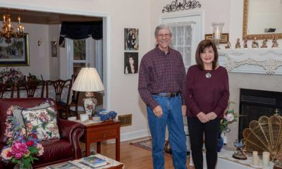 Retiring in Peachtree Corners