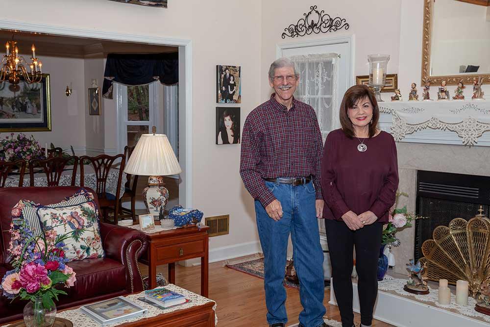 Retiring in Peachtree Corners