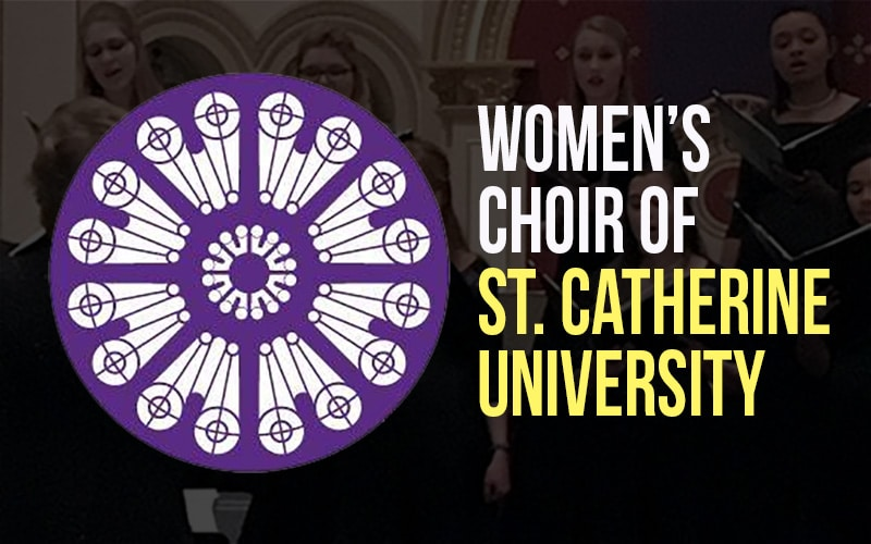 St Catherine's Women's Choir