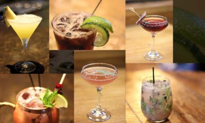 Bars in Peachtree Corners