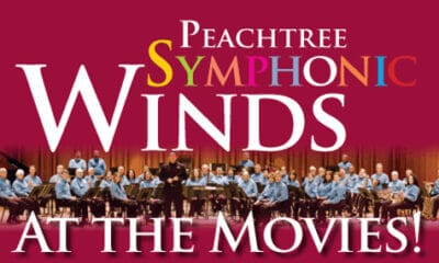 Peachtree Symphonic Winds