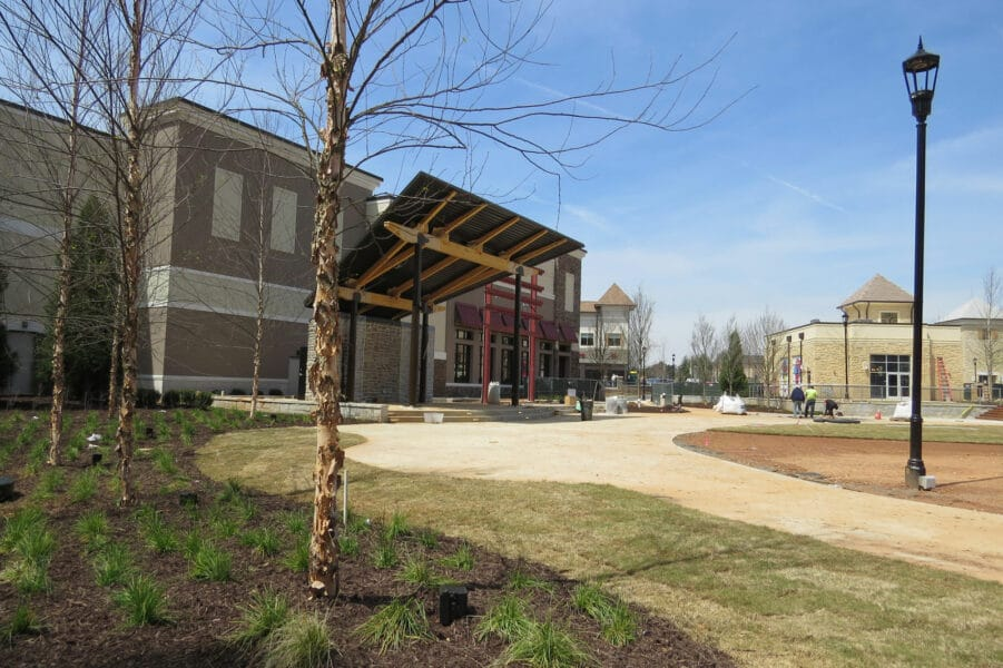 Town Center at Peachtree Corners