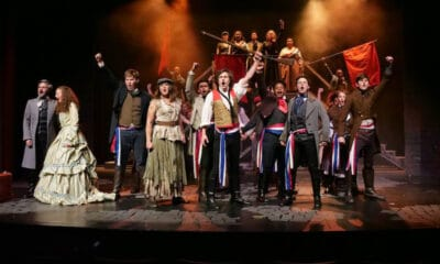Les Miserables Greater Atlanta Chistian