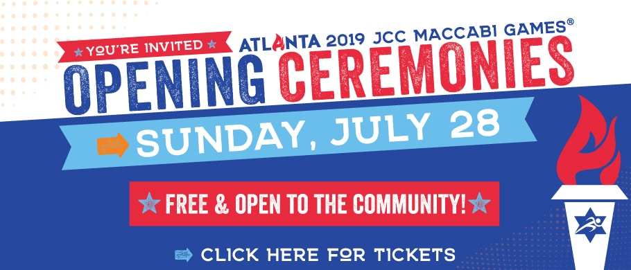 The Marcus Jewish Community Center of Atlanta (MJCCA) to