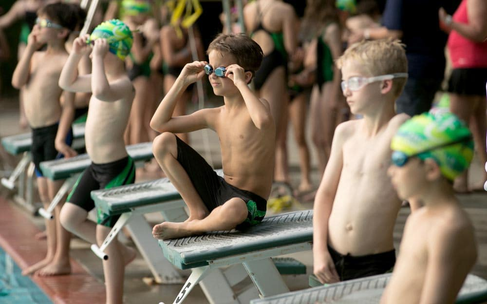 Peachtree Corners Swim Team