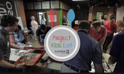 project kids eat
