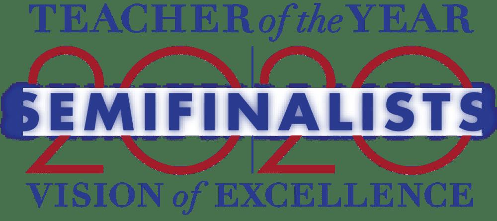 Teacher of the Year, Gwinnett County