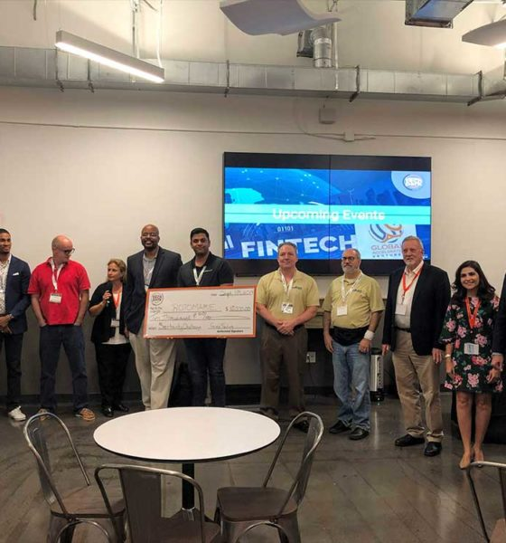 ATL Cyber-Fin Global Innovation Challenge