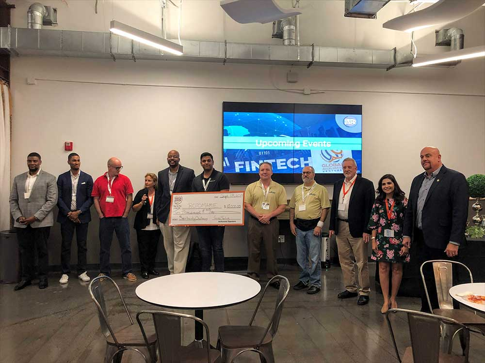 ATL Cyber-Fin Global Innovation Challenge