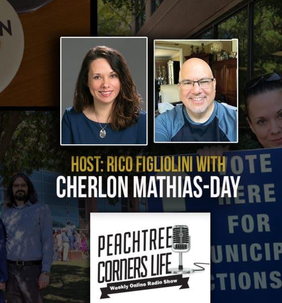 Cherlon Mathias-Day