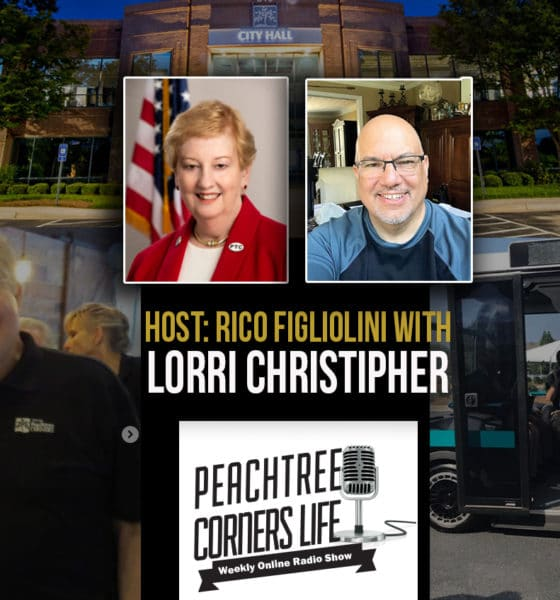 Lorri Christopher Peachtree Corners GA