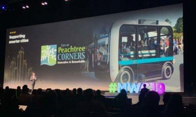 Mobile World Congress 2019