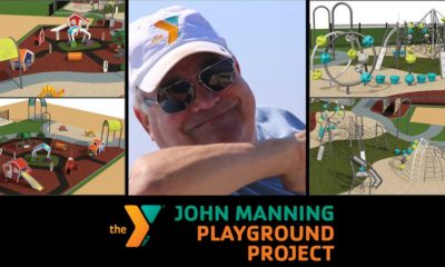 John Manning Playground Project