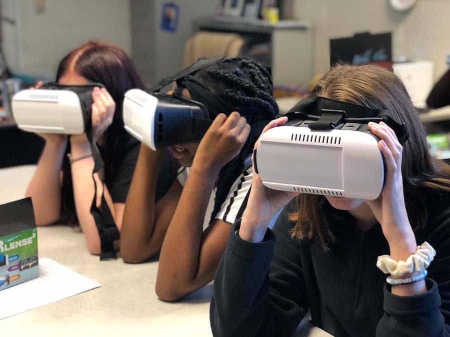 Technology in Gwinnett County Schools