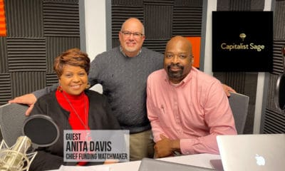 Capitalist Sage with Anita Davis