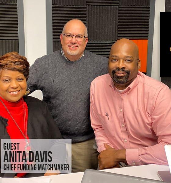 Capitalist Sage with Anita Davis