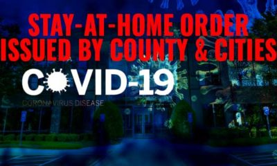 Peachtree Corners Stay at Home Order