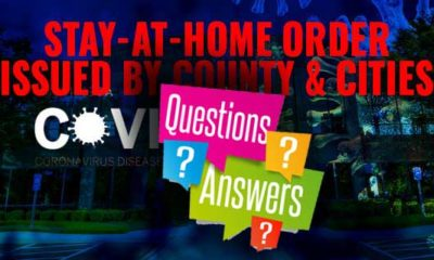 covid-19 stay-at-home q&a