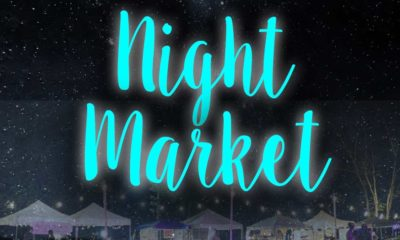 Peachtree Corners Night Market