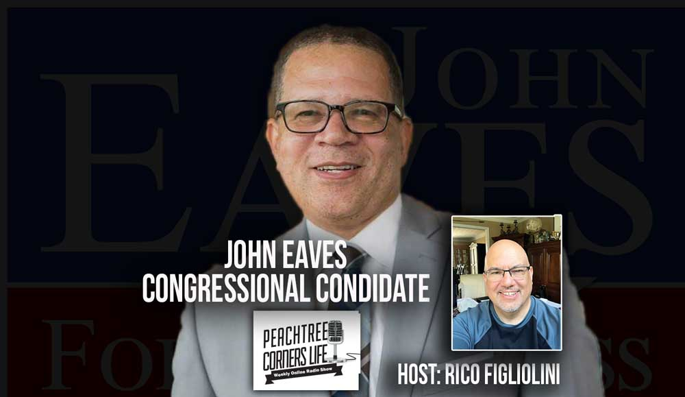 John Eaves for Congress