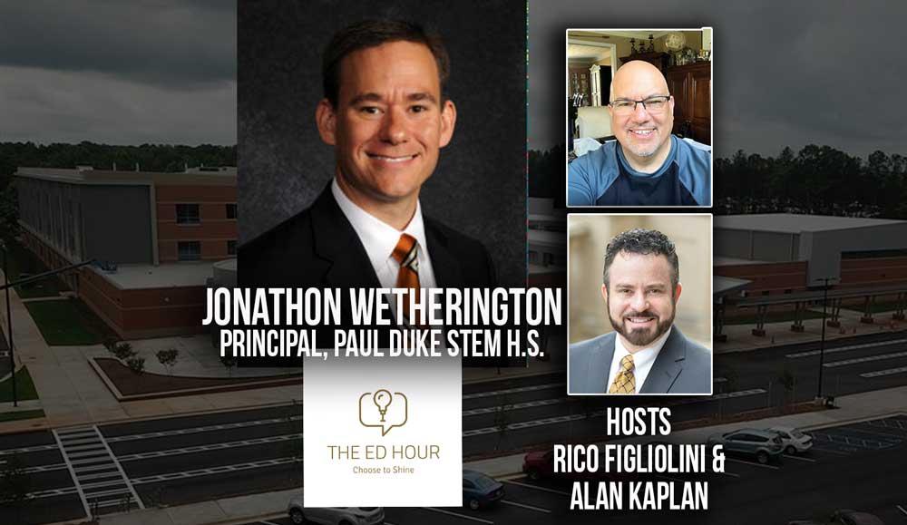 Jonathon Wetherington