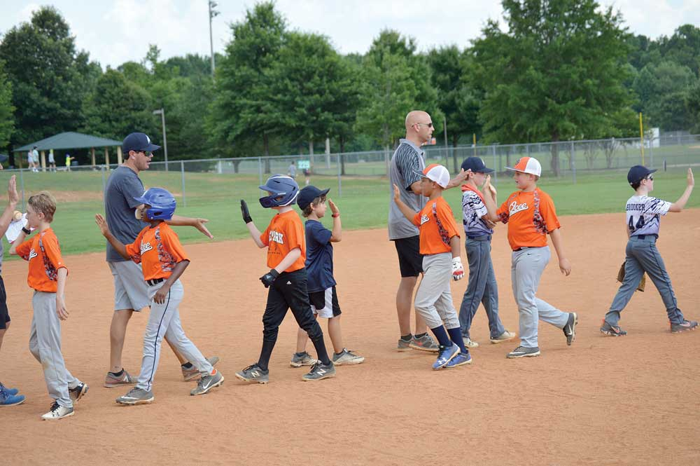 Norcross Youth Sports Cancelled Peachtree Corners Magazine