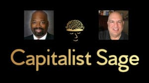 Capitalist Sage Podcast