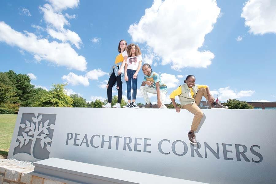 Peachtree Corners Kids