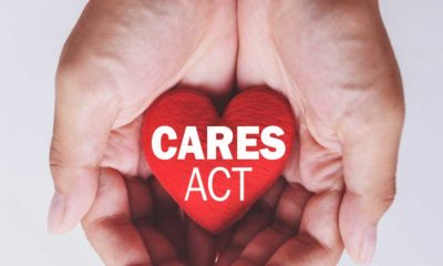 Cares Act for Non-Profits