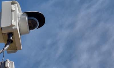 Peachtree Corners Surveillance Cameras