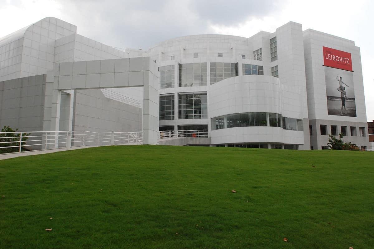 High Museum