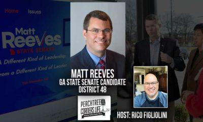 Matt Reeves for State Senate