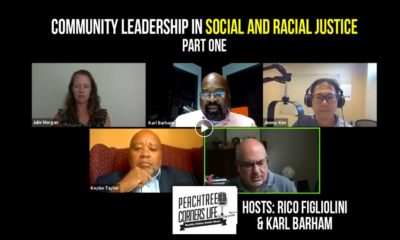 social and racial justice