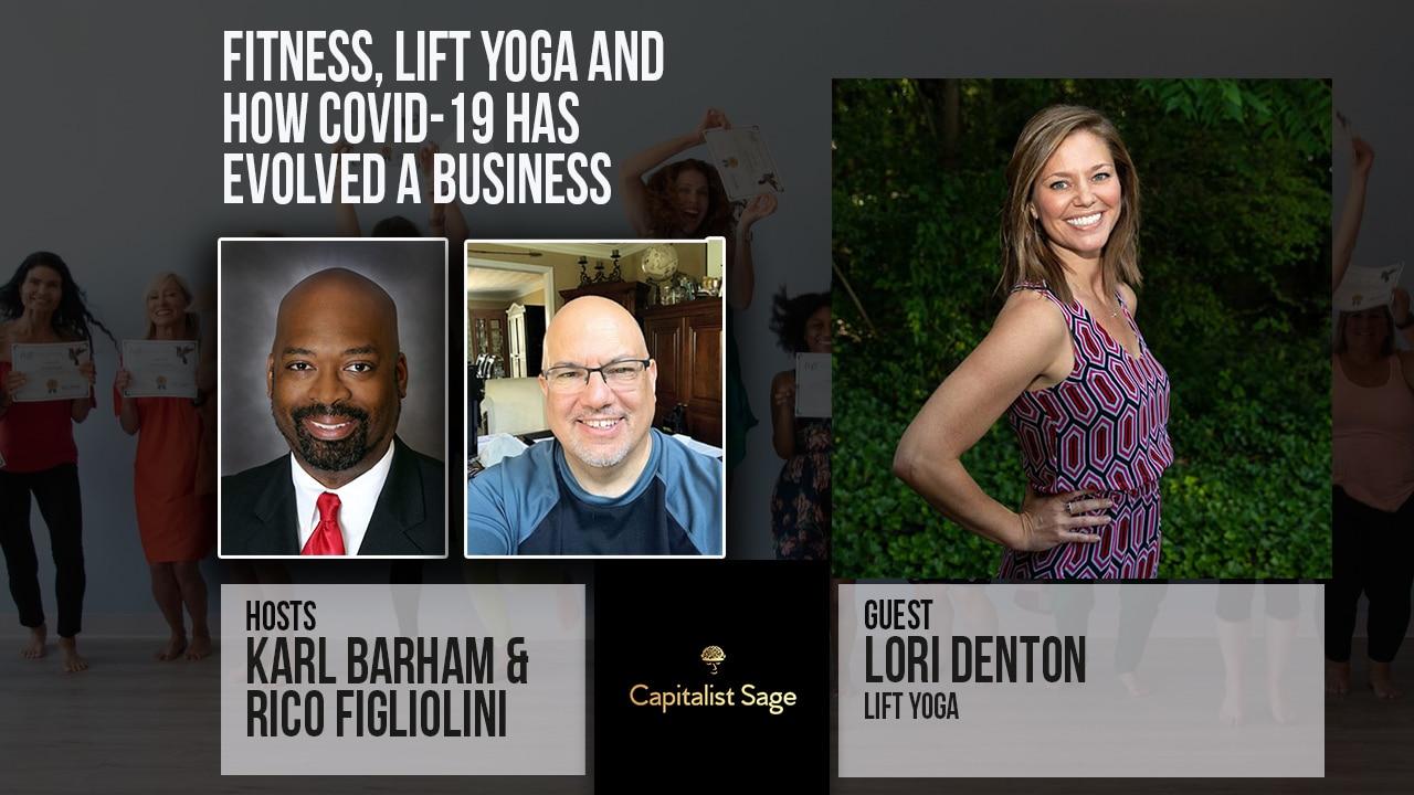 Lift Yoga