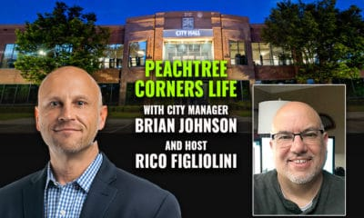 Prime Lunchtime with City Manager Brian Johnson