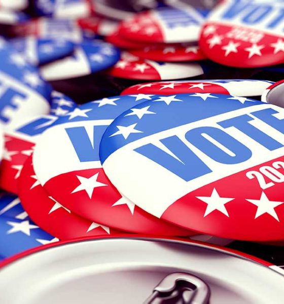 early voting and where to vote