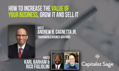 Transworld Business Advisors - Andrew Cagnetta