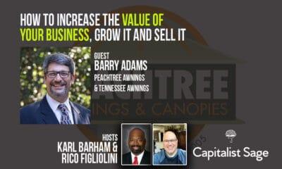 The Capitalist Sage podcast