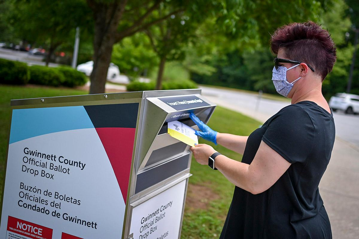 elections runoff gwinnett county