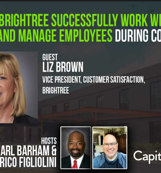 Brightree's Liz Brown