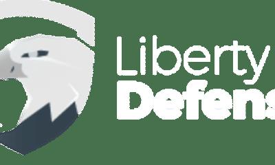 liberty defense logo