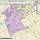 peachtree corners redevelopment authority area map