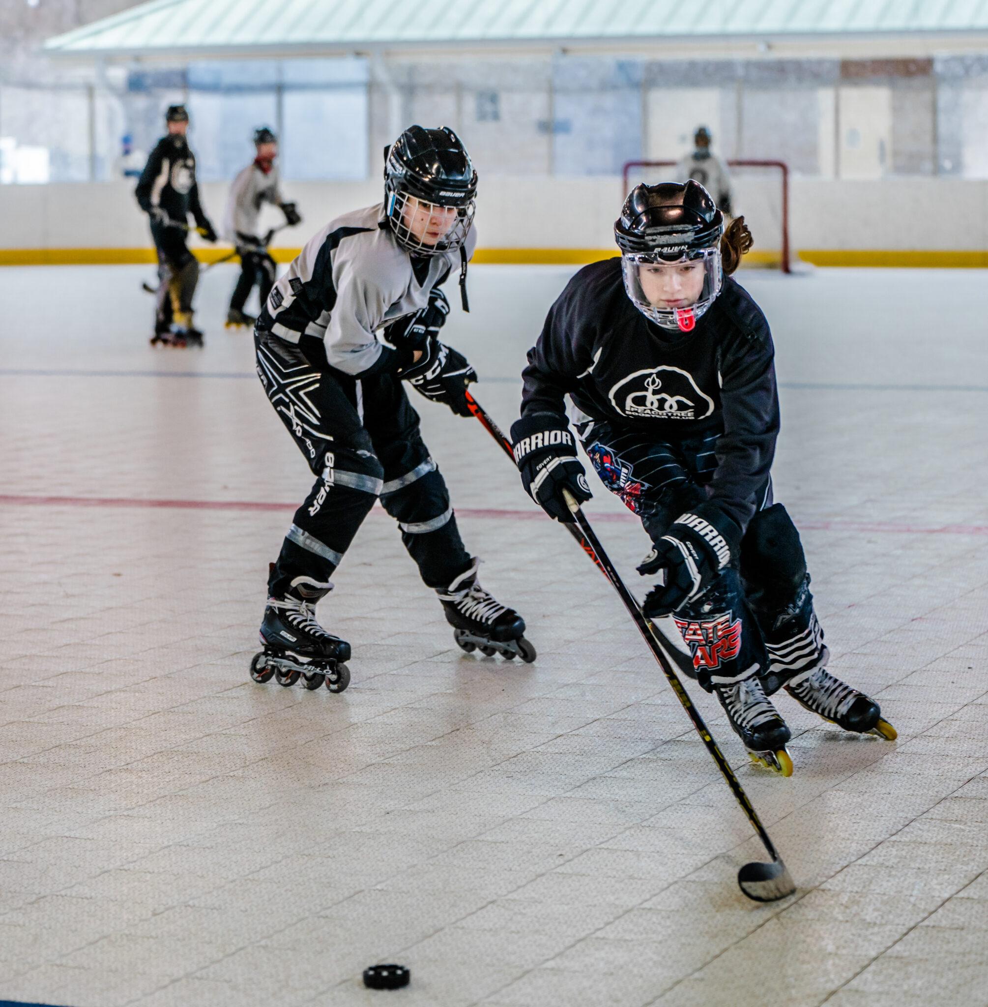 Norcross Roller Hockey