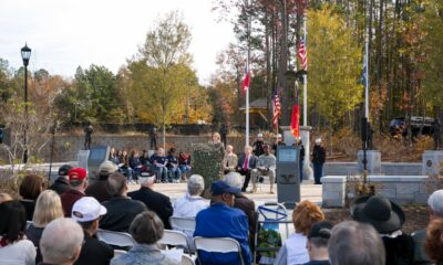 peachtree corners veterans monument association