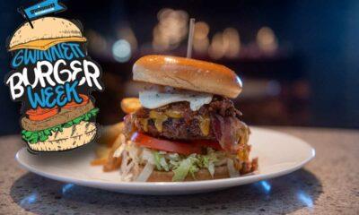 Gwinnett Burger Week