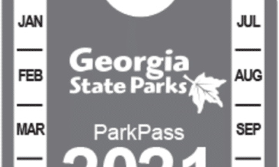 ga state parkpass