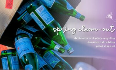 spring cleaning forum on peachtree parkway