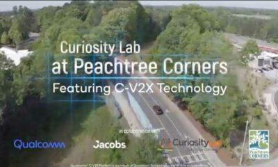 Peachtree Corners and Qualcomm Technologies,